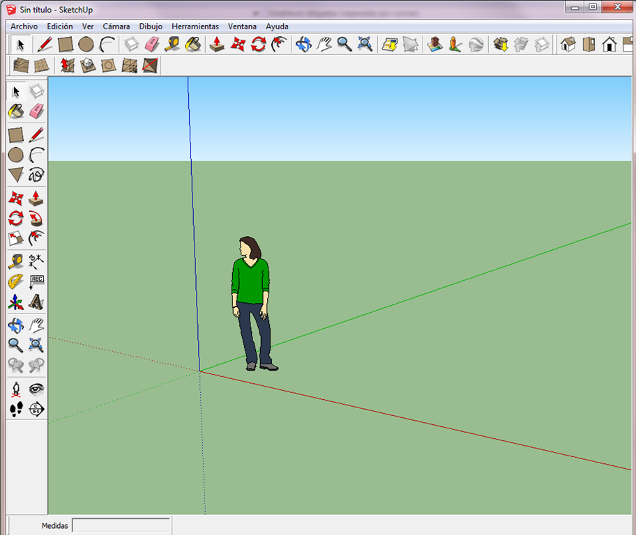 Google sketchup pro 2013 13 0 4124 patch mpt for Sketchup 2013
